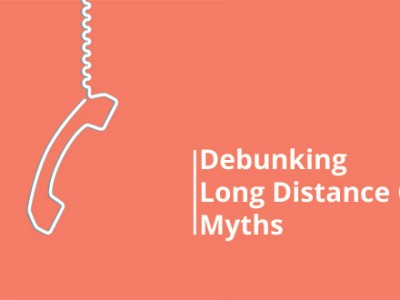 Long distance calling myths article cover image