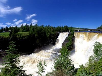 Thunderbay Falls