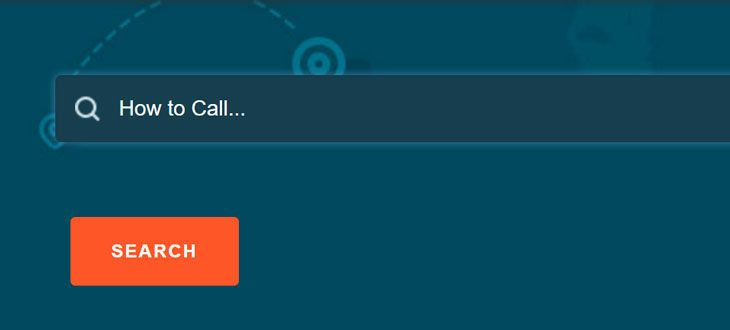 'how to call' directory